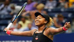 ¡Halago total! Serena Williams es la influencia de Naomi Osaka