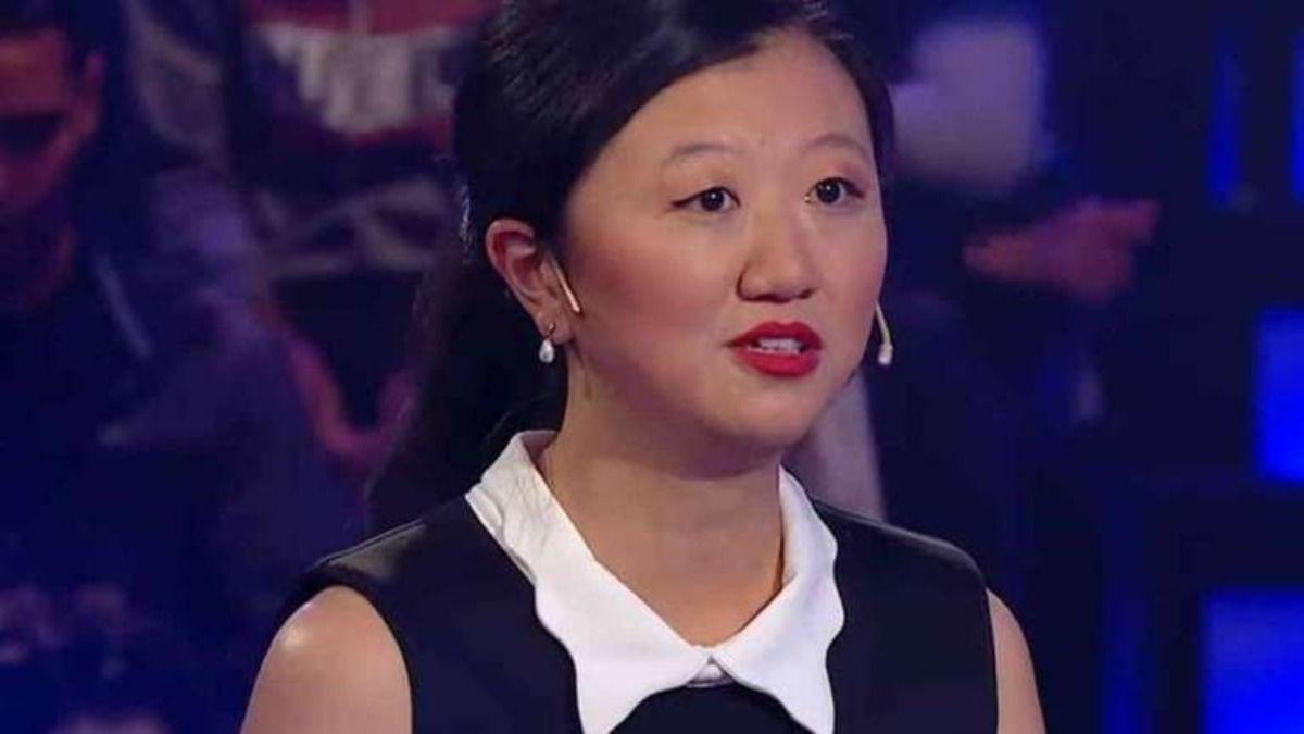 La cocinera Karina Gao está en rehabilitación y cumpliendo una dieta especial