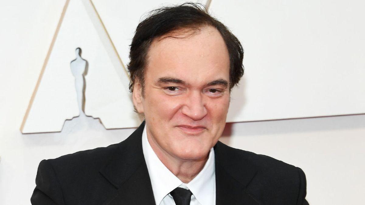 De concretarse el deso de Quentin Tarantino