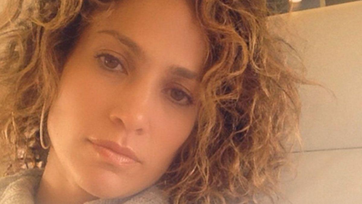 ¡No la deja dormir! Jennifer Lopez prepara un nuevo proyecto