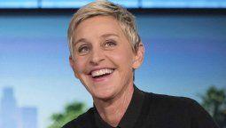 Ellen DeGeneres: Investigan su programa por abuso laboral