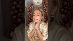 ¡Sin maquillaje! Jennifer Lopez como nunca la viste antes