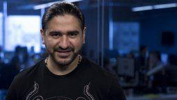 Ariel Puchetta, actual líder de Ráfaga, habló en contra de Rodrigo Tapari en Los Ángeles de la Mañana
