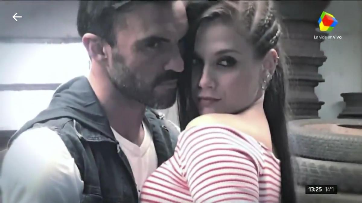 Rumores: ¿Qué pasa entre Poroto Cubero y Barbie Vélez?