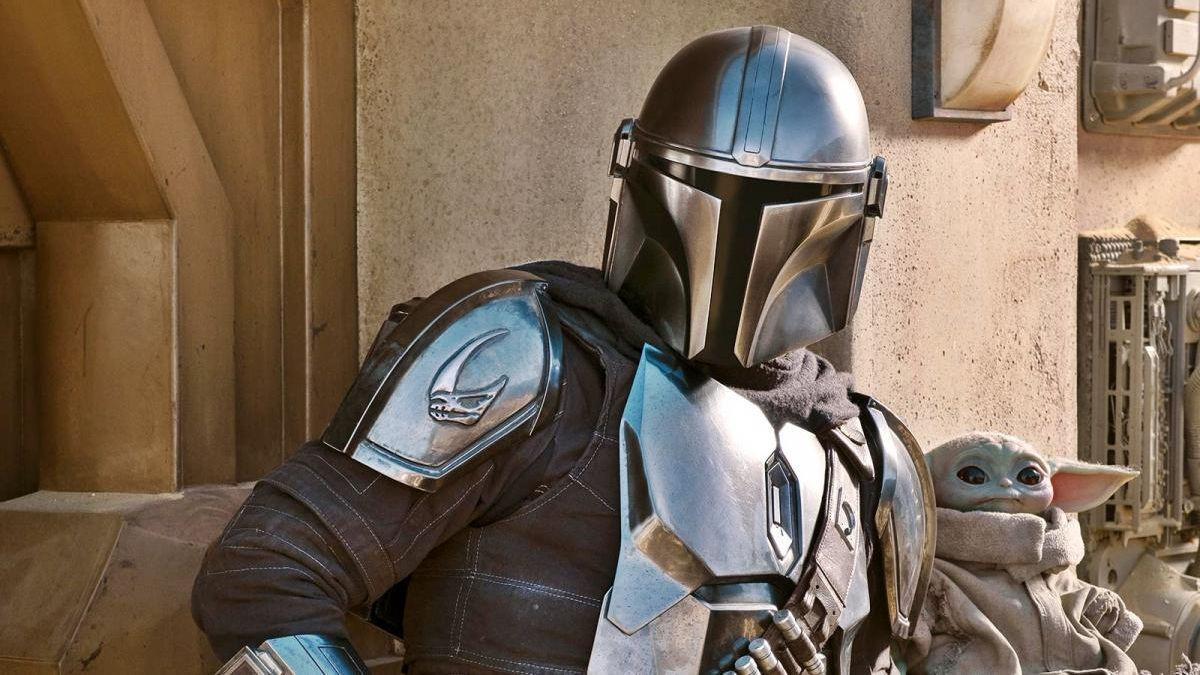 La tercera temporada de The Mandalorian, la serie del universo Star Wars se estrenará en Disney + el año que viene