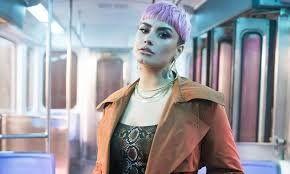 ¡Renovada! Demi Lovato es otra con su nuevo look