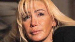 Giselle Rímolo saldrá de la cárcel pero no sabe a dónde ir
