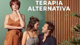 Poster de la nueva serie de Benjamín Vicuña y la China Suárez, para Star Plus