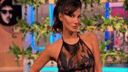 Tenés que elegir mejor... El palito de Silvina Escudero a su exmarido