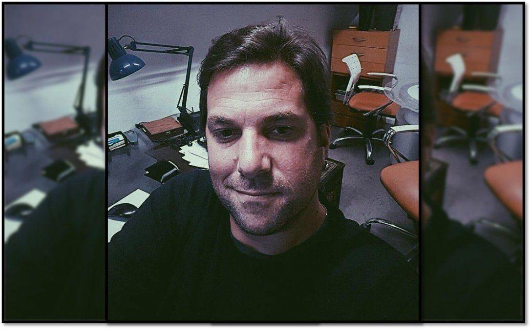 Conmoción por la muerte del escenógrafo de El Nueve Sebastián Seijas: Así lo despidieron sus compañeros