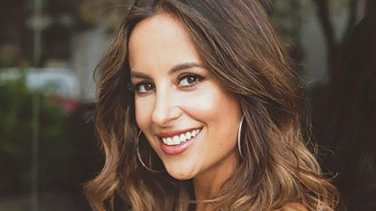 ¿Lourdes Sánchez en el Cantando?