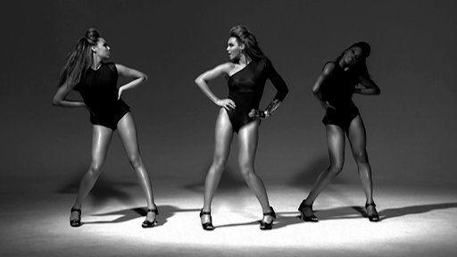 Según estudio, coreografía de Beyoncé es la más difícil del mundo