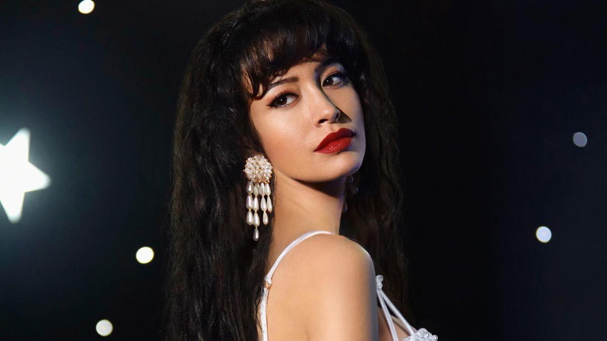 Demandan a Netflix y a la familia Quintanilla por Selena: La Serie