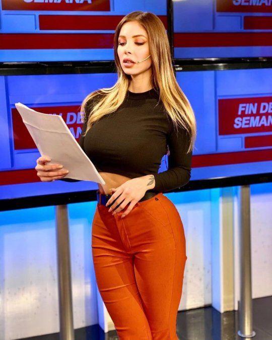 Look Romina Malaspina