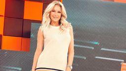 Yanina Latorre, panelista de Los Ángeles de la Mañana