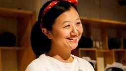 La familia de Karina Gao pidió mantener en privado su estado de salud