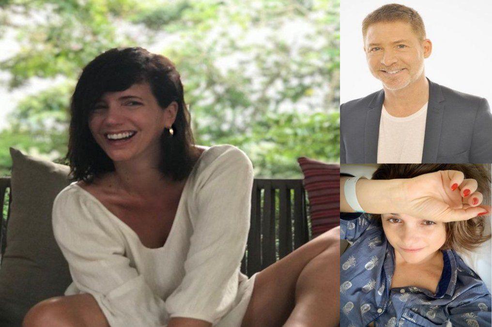 En medio del escándalo de Araceli González y Adrián Suar, el sugestivo posteo de Griselda Siciliani