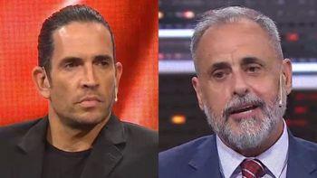 Diego Ramos arrepentido de haber trabajado con Jorge Rial