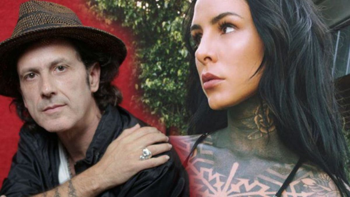 Las fotos de Cande Tinelli y Coti Sorokin compartiendo juntos en público