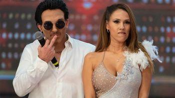 Showmatch: La participante que se lleva mal con Lolo Rossi