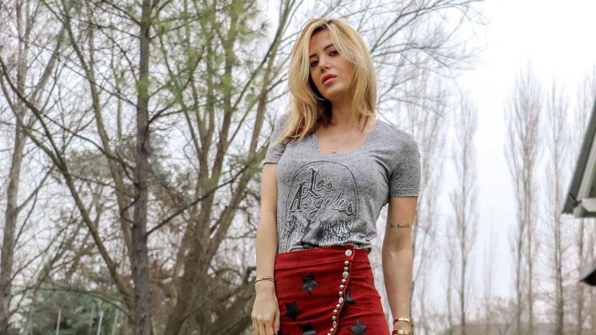 El sincericidio de Jésica Cirio: Tuve una etapa en la que revisaba los celulares