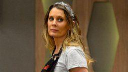 Rocío Marengo confirmó que tuvo una fuerte pelea con Germán Martitegui