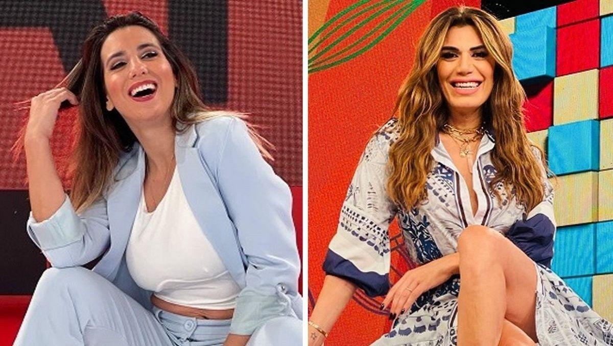 Panelistas de la televisión argentina
