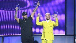 ¡No falta nada! Los Premios Billboard serán el 21 de octubre
