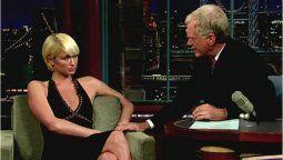 ¡Un mal recuerdo! Paris Hilton recordó una nefasta entrevista