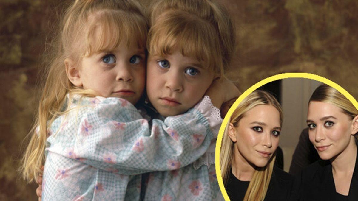 Estas fotos son ridículas: Las confesiones de Mary Kate y Ashley Olsen sobre Full House