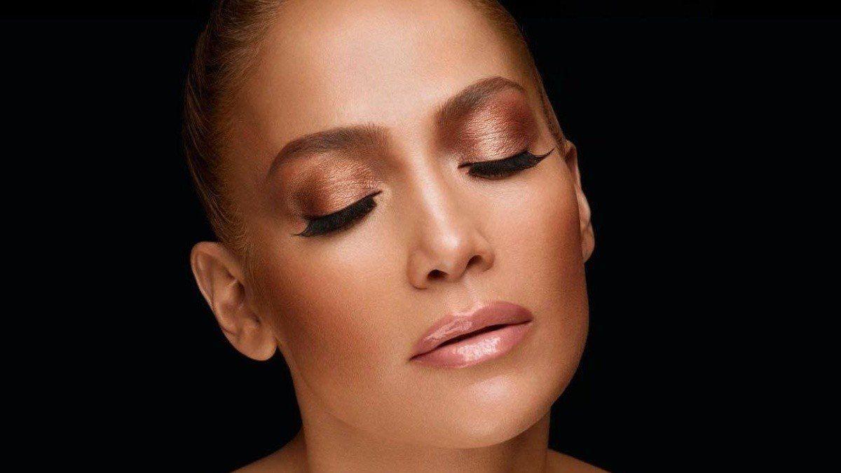 Jennifer Lopez y el radical cambio en su rostro