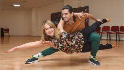 Gaby Spanic conquista Hungría bailando al ritmo de Shakira