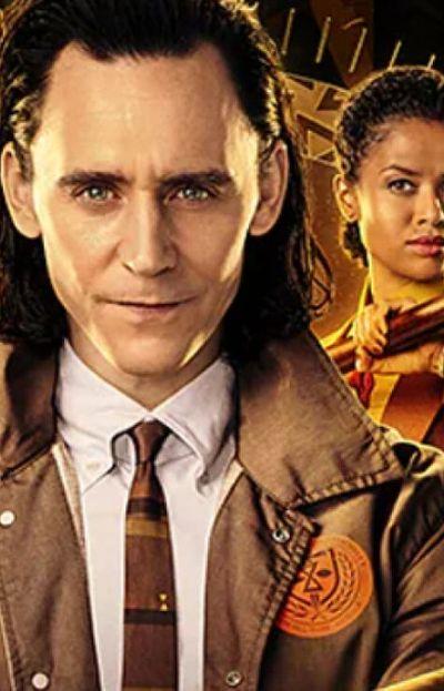 Loki se estrena mañana por Disney +