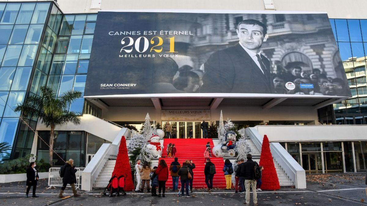 El Festival de Cine de Cannes se celebrará del 6 al 17 de julio.