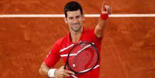 Rafa Nadal recibe el mayor elogio por parte de Novak Djokovic