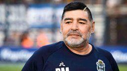 Cinthia Fernández reveló quién es la mujer que despertó el interés de Diego Maradona en sus últimos días