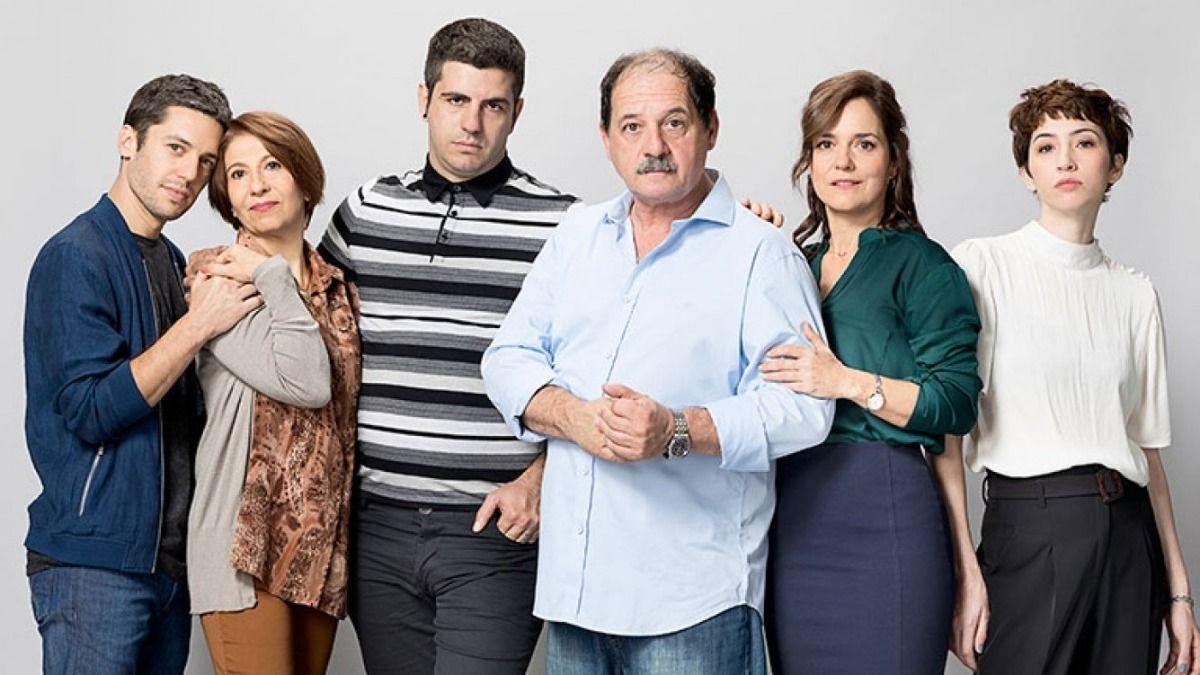 El actor Marco Antonio Caponi renunció a la serie El Tigre Verón