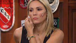 Rocío Oliva apuntó nuevamente contra Dalma