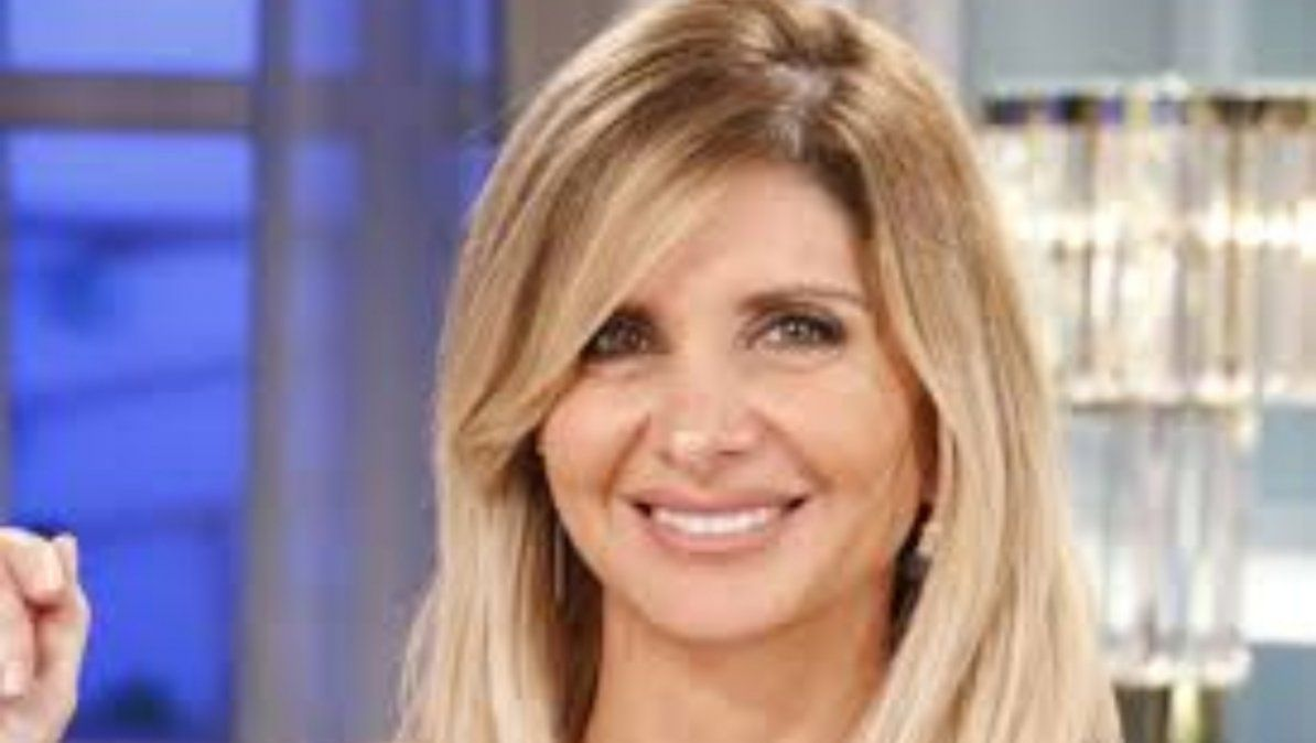 Débora Plager finalmente renunció a Intratables