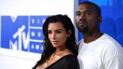 ¿Le pidió el divorcio? Kim Kardashian le habría dicho a Kanye West que su matrimonio terminó