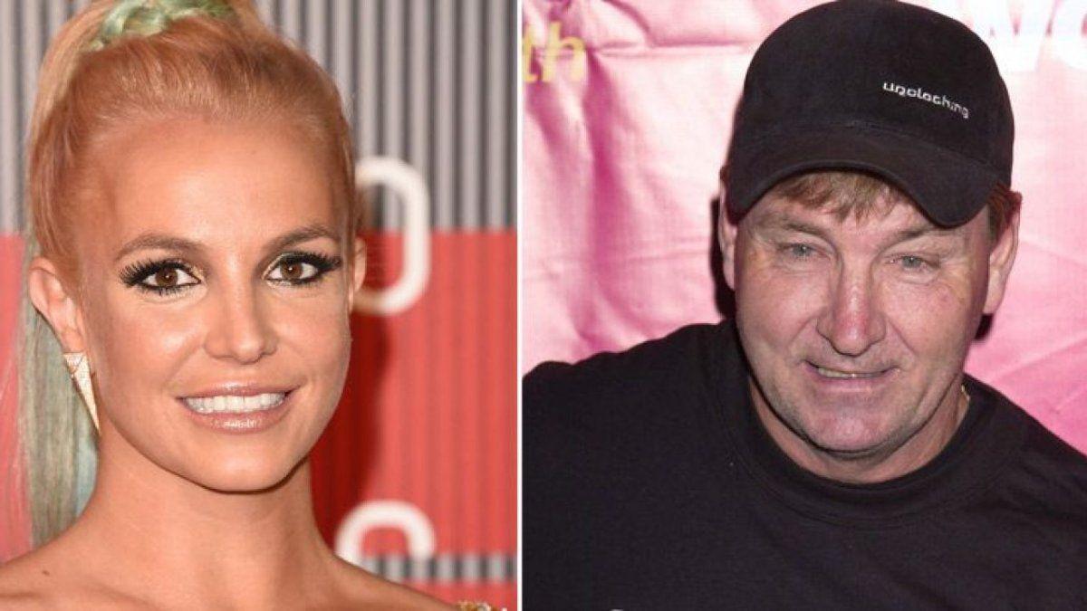 El padre de Britney habló de su hija.