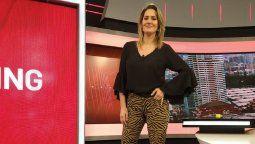 Carolina Losada denunció amenazas y mensajes violentos tras opinar de la vacuna rusa