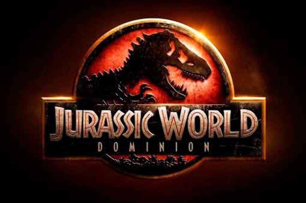 Jurassic World: Volvió a filmarse la película con un estricto protocolo por el coronavirus