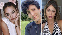 No tengo pelos en la lengua: Danna Paola se cansó de su Mala Fama