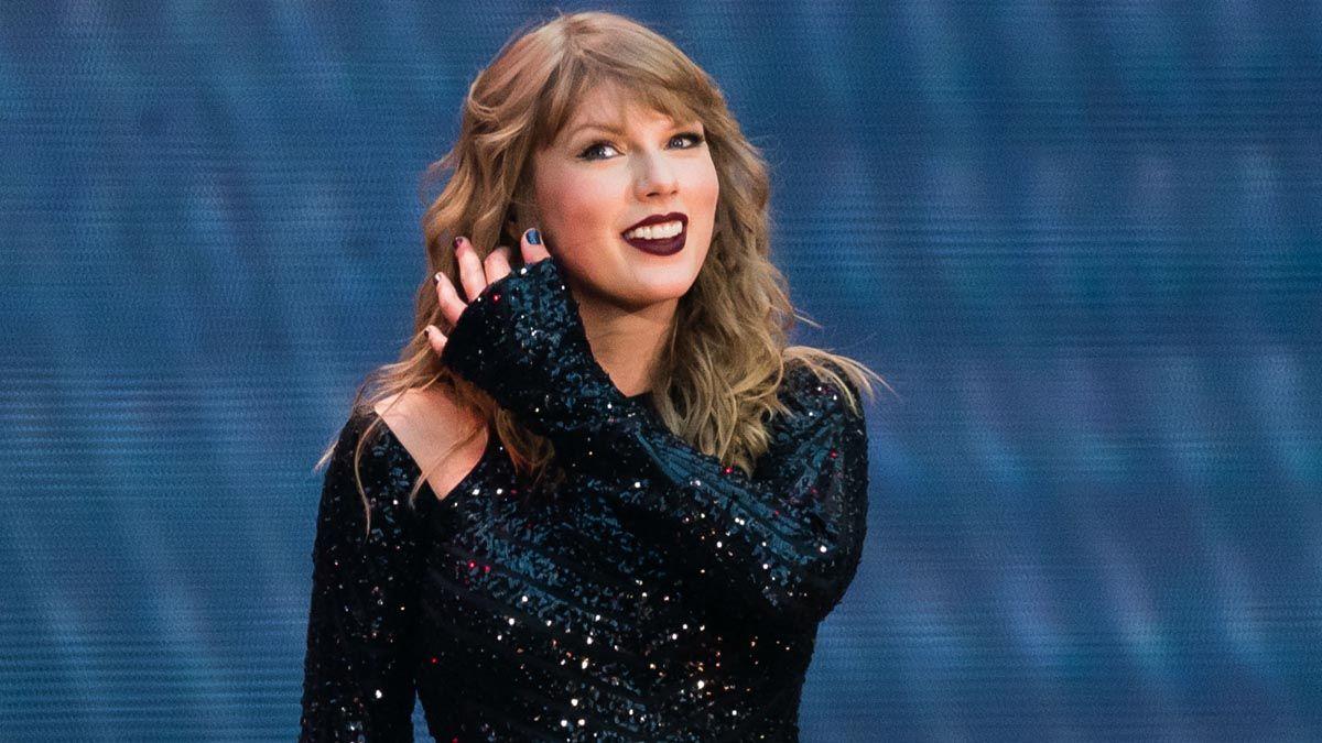 Taylor Swift se sincera sobre su vida amorosa