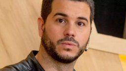 Nico Magaldi fue la persona que anunció que la hija de Nicole Neumann y Fabian Cubero tenia coronavirus