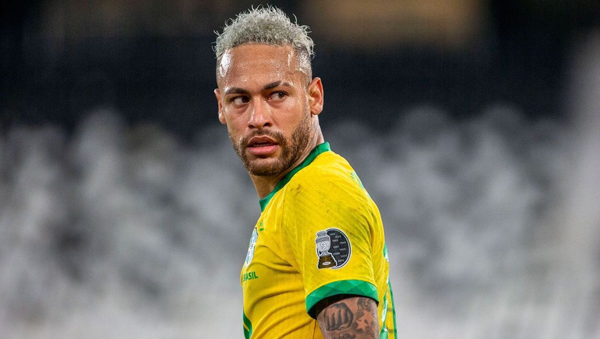 Neymar dijo que Brasil le ganará a la Argentina en la final