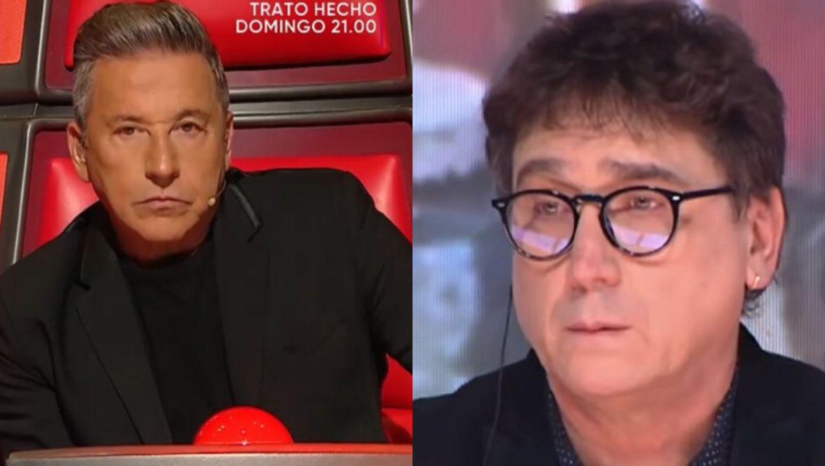 El post de Ricardo Montaner tras las declaraciones de Oscar Mediavilla sobre Mau y Ricky