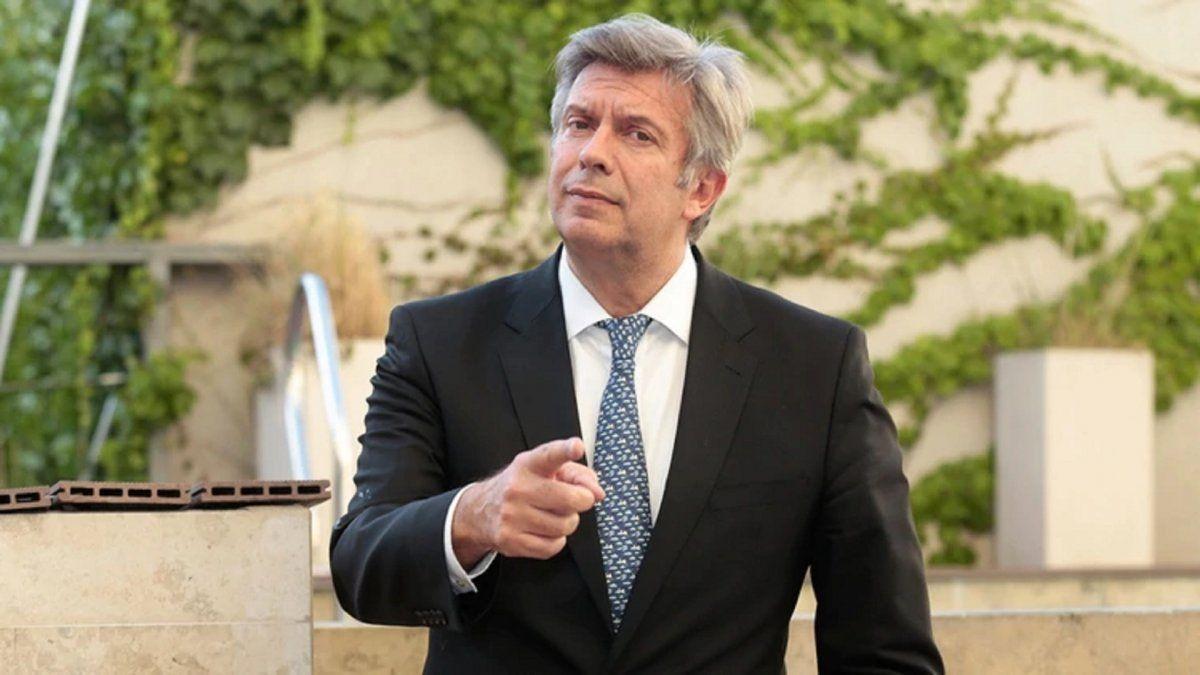 El abogado Mauricio DAlessandro contó detalles sobre la deuda que los herederos del Diez deberán pagarle al fisco italiano