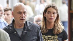 Estoy jod...: Marta López Álamo vive un susto con su novio